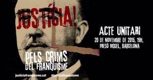 justicia franquisme