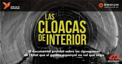 http://www.elpuntavui.cat/politica/article/17-politica/1192838-omnium-cultural-projecta-el-documental-las-cloacas-de-interior-a-un-centenar-de-municipis.html